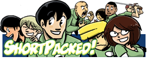 Any resemblence to characters from Dumbing of Age is completely intentional but that's another universe entirely.